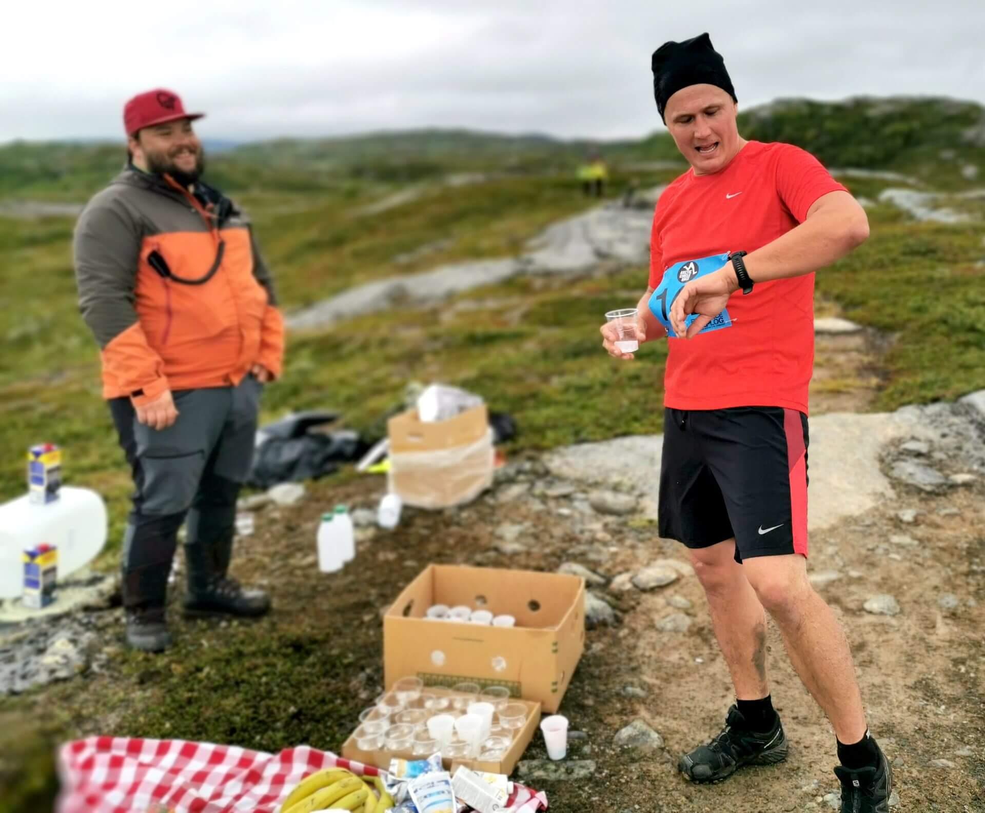Arctic Circle Race 2019 Polcirkelloppet Guijaure kontr W